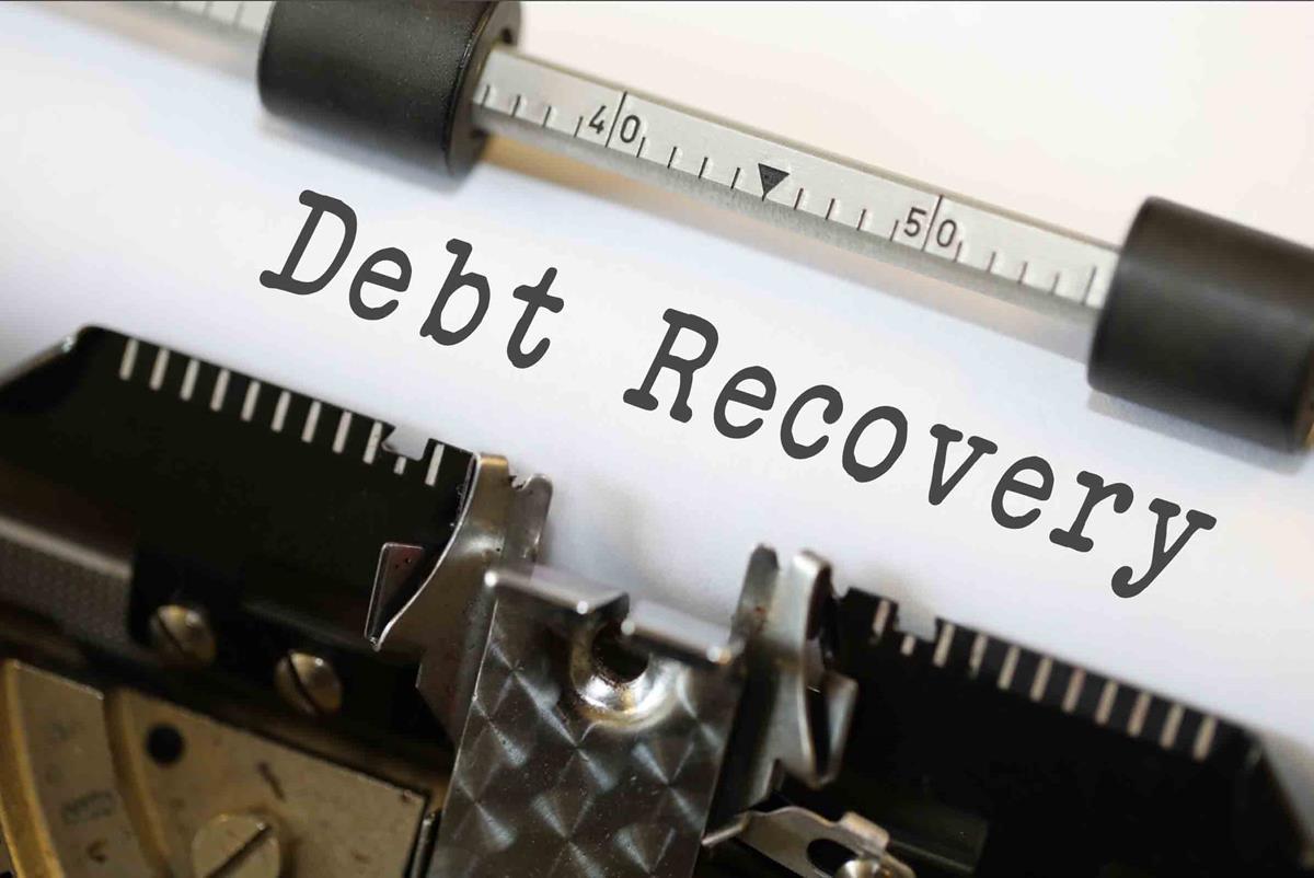 mimosúdne vymáhanie dlhov
